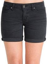Big Star Remy Shorts - Summer Black