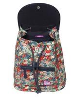 Gola Liberty Floral Cotton Poplin Backpack