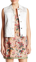 Plenty by Tracy Reese Sleeveless Vest
