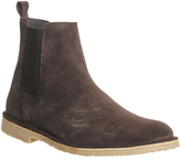 Ask The Missus Danish Chelsea Boots