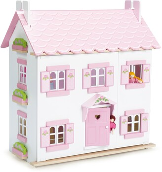 Le Toy Van Sophie's 3-Story Dollhouse