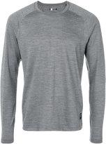 Z Zegna long sleeve T-shirt