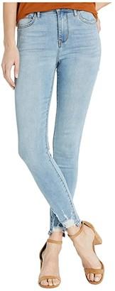 Sam Edelman Stiletto Ankle in Clematis (Clematis) Women's Jeans