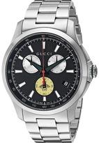 Gucci G-Timeless 44mm Bracelet - YA126267 Watches