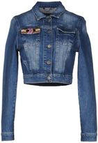 Liu Jo Denim outerwear