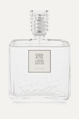 Serge Lutens Eau De Parfum - L'eau Froide, 100ml