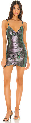 superdown Bonnie Deep V Dress