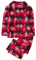 Crazy 8 Minnie Mouse 2-Piece Pajama Set