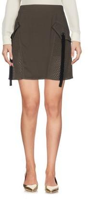 Damir Doma Mini skirt