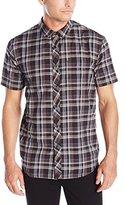 Billabong Men's Glenwood Woven Shirt