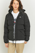 Penfield Bowerbridge Two Tone Black Jacket