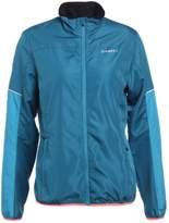 Craft RADIATE Sports jacket teal/typhoon