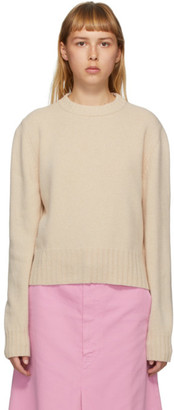 Rika Studios Beige Sunny Sweater