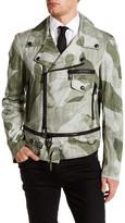 Belstaff Worthing Blouson Jacket