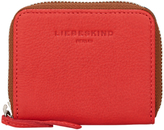 Liebeskind Berlin Conny Leather Small Colourblock Wallet