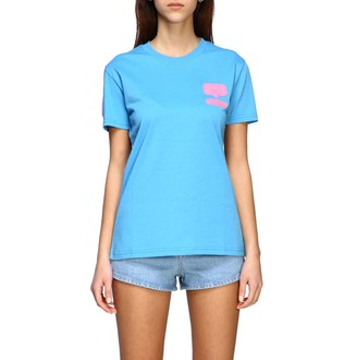 Chiara Ferragni T-shirt With I Like Logo