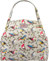 Cath Kidston Small Garden Birds Shoulder Tote