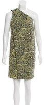 Diane von Furstenberg Silk Liluye Dress