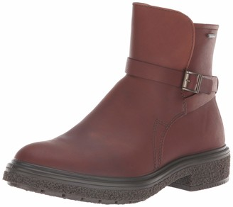 Ecco Women's CrepeTray Gore-TEX Ankle Boot