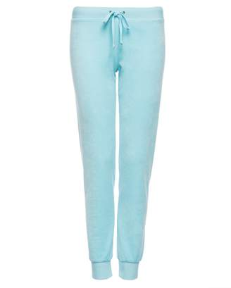 Couture Juicy CoutureJuicy VELOUR ZUMA PANT WITH POCKETS