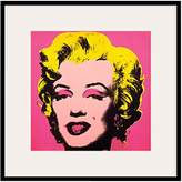 Tate Andy Warhol- From Marilyn Pink 1967, 60 x 60cm