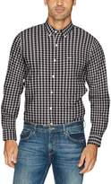 Dockers Stretch Soft No Wrinkle Button Down Shirt
