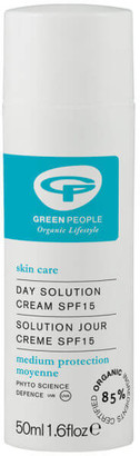 Green People Day Solution Spf15 (50ml)