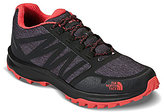 The North Face Women's Litewave Fastpack Breathable Mesh Lace Up Sneakers