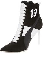 Puma x Rihanna Sneaker Booties