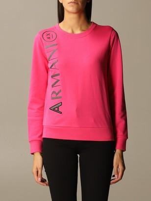 Armani Exchange Sweatshirt Women