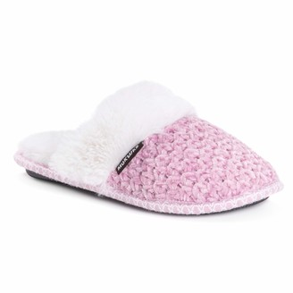 Muk Luks Women's Cindy Scuff Slippers