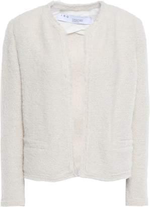 IRO Mama Boucle Jacket
