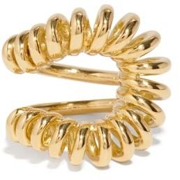 Ana Khouri Maia 18kt Gold Ring - Yellow Gold