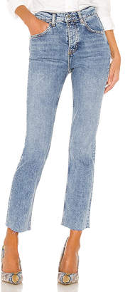 Anine Bing Lara Kickflare Jean. - size 26 (also