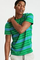 American Eagle Outfitters AE Flex Stripe T-Shirt