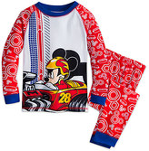 Disney Mickey Mouse Racer PJ PALS for Boys