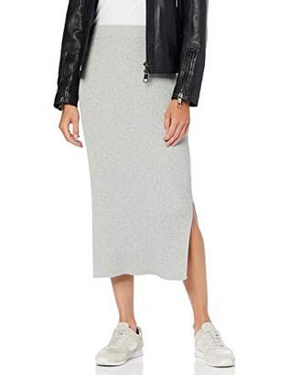 BOSS Women's Ifulla Skirt,Medium