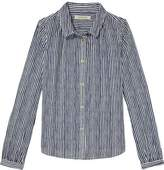 Scotch & Soda Classic Striped Shirt