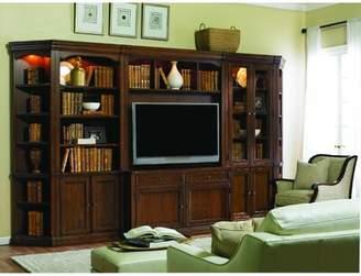 "Hooker Furniture Cherry Creek 32"" Standard Bookcase"