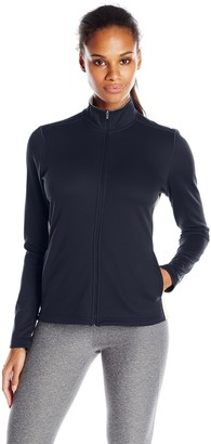 Champion Women's Performance Fleece Full Zip Jacket