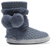 Muk Luks Women's Delanie Boot Slipper