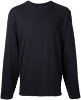 Alexander Wang longsleeved T-shirt - men - Cotton - S