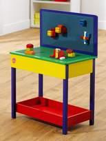 Plum Build it Wooden Table