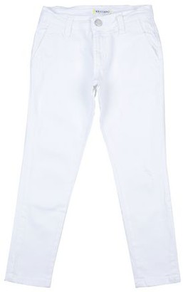 Ice Iceberg Denim trousers