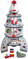 Hape Playscapes Four-Stage Rocket Ship