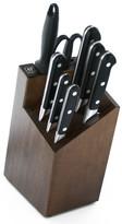 Zwilling J.A. Henckels Pro 9 Piece Cutlery Block Set