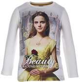Disney Girl's 74619 Sweatshirt