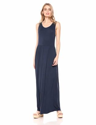 28 Palms Women's Sleeveless Maxi Dress