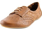 Not Rated Cosmic Round Toe Synthetic Oxford.
