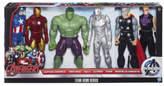 NEW Avengers Titan Hero Movie 6-Pack